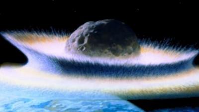 A NASA quer proteger a Terra de Asteróides Assassinos