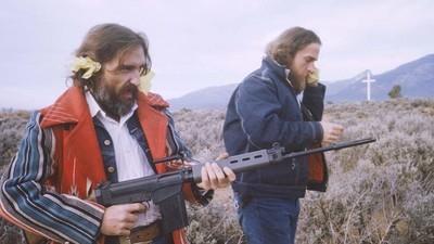 Quand Dennis Hopper filmait l'Amérique désaxée des années 1970