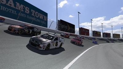 The Realistic Driving of iRacing Could Be a Future eSports Sensation