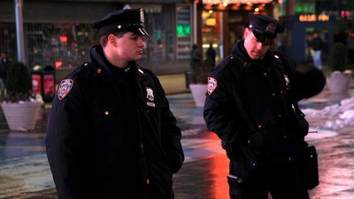 New York City Cops Still Don't Know Why They're Stopping People on the Street
