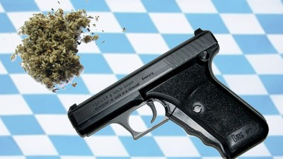 Polizist hat unbewaffneten Cannabis-Dealer erschossen: Ermittlungen eingestellt