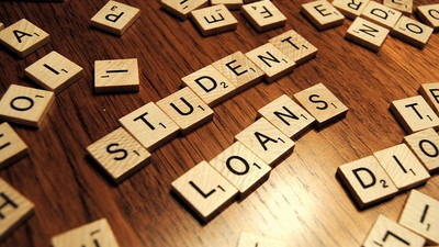 The Feds Are Now Arresting People for Not Paying Their Student Loans