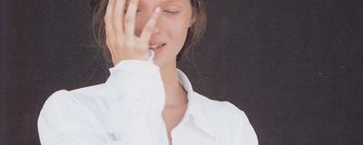 История самой первой профессиональной фотосессии Кейт Мосс, доселе не виданной