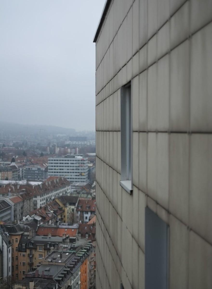 True Love Lochergut: Fotos vom ersten Stück Großstadt in der Schweiz