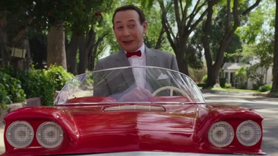 Watch the Trailer for the New Netflix Movie, 'Pee-Wee's Big Holiday'