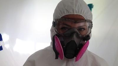 Die tödliche Asbest-Industrie floriert auch heute noch