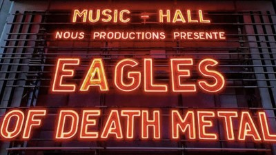 Meeting the Fans Who Saw Eagles of Death Metal Return to Paris and Finish Their Show