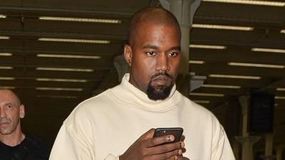 Edward Snowden brauchte genau einen Tweet, um Kanye West Einhalt zu gebieten
