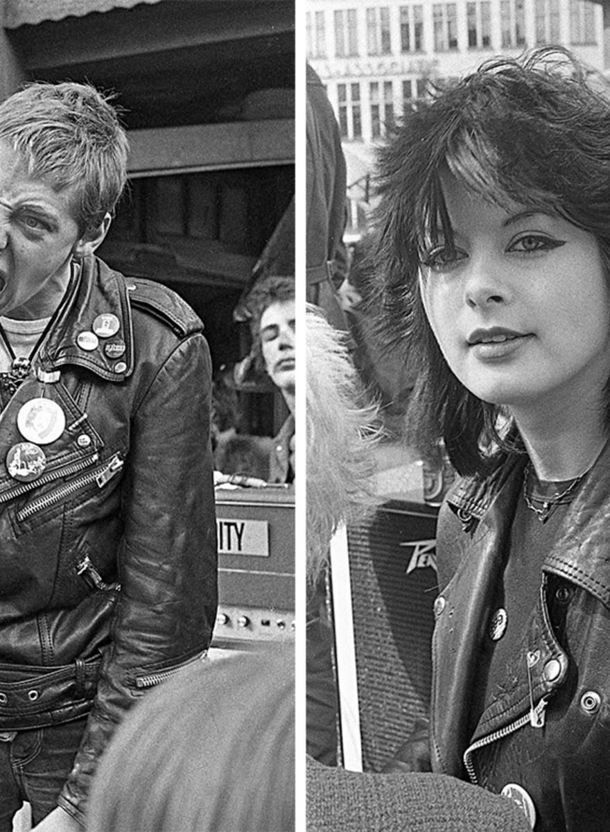 Hoe punk in Nederland begon