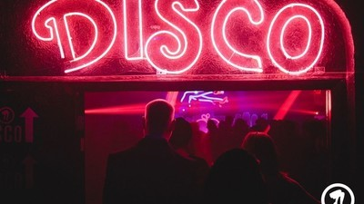 How a Historic Black Queer Disco Became the Unlikely Epicenter of Los Angeles' Industrial Scene