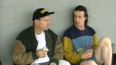This Video of Tony Abbott Working for the Dole is High Art