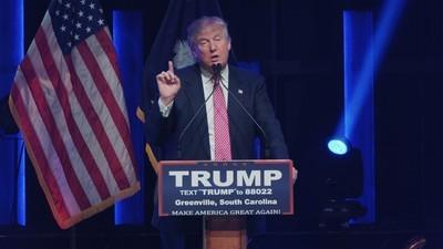 America's Election 2016: Trump Carolina
