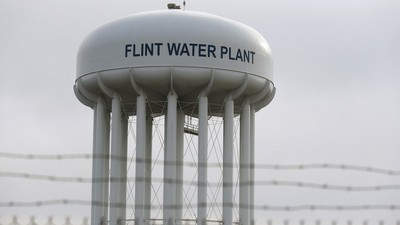 Flint Residents Paid the Highest Rates in the US for Their Lead-Contaminated Water