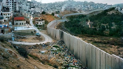 Beautiful Photos of Palestine's Hidden Past and Uncertain Future