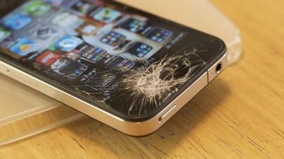 Je leven wordt beter als je je telefoon weggooit