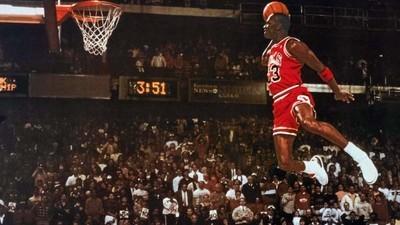 Recordamos a Michael Jordan y sus más de cincuenta historias