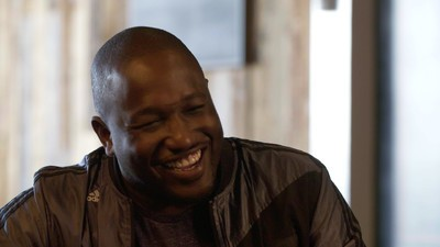 We Talk Stand-Up with Hannibal Buress on Today's 'Daily VICE'