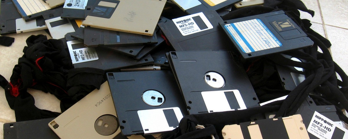 How Digital Storage Is Changing the Way We Preserve HistoryByArielle Pardes Senior Editor February 20, 2016 Share TweetA few years ago, I started using a digital diary platform called Oh Life. I