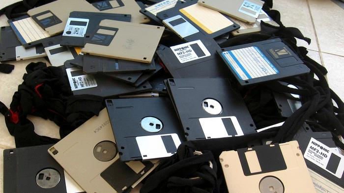 How Digital Storage Is Changing the Way We Preserve History