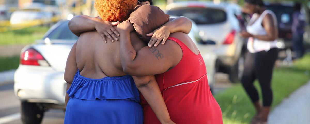 How Parents Are Trying to End the 'No-Snitching' Culture of Gun Violence in Florida