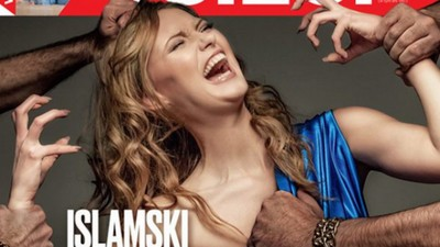What Does Poland Think of This Offensive Polish Magazine Cover About 'Islam Raping Europe'?