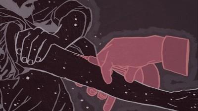 Hoe het is om steeds weer verliefd te worden op heroïneverslaafden