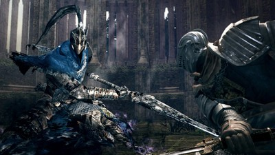 After Several Years of Struggle, I'm Ready to Admit That 'Dark Souls' Has Defeated Me