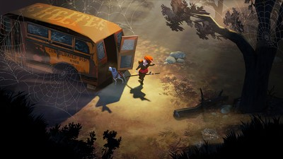 'The Flame in the Flood' Is a Cute but Crushing Game About the End of America