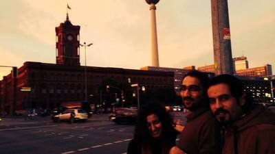 100 Dinge, die ich als Syrer an Berlin liebe – Teil 1