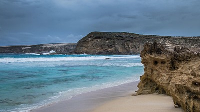 The Coming Fight Over Oil Drilling in the Great Australian Bight
