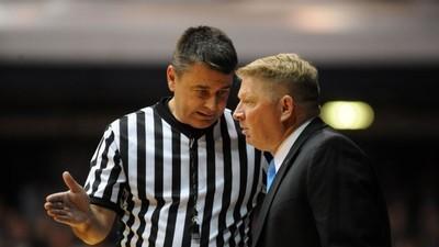 Duggar Baucom Took The Hardest Job in College Basketball, on Purpose