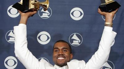 Por qué admiro a Kanye West