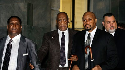 A Lawyer Explains Why Bill Cosby Is Suing the Woman He's Charged with Assaulting