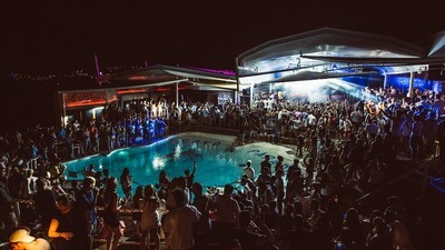 How Clubbing Has Provided a Refuge During Greece's Economic Hardships