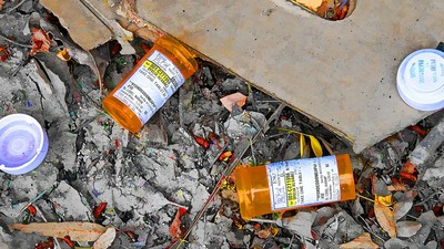 New Canadian Bill That Proposes Amnesty for Drug Users Who Overdose is Just Common Decency