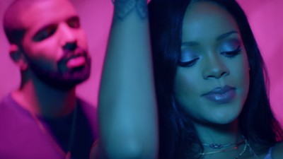Por fin tenemos aquí el vídeo de Rihanna con Drake