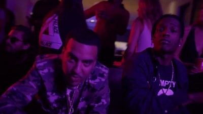 Watch the Premiere of French Montana and A$AP Rocky's 'Off the Rip (Remix)' Music Video