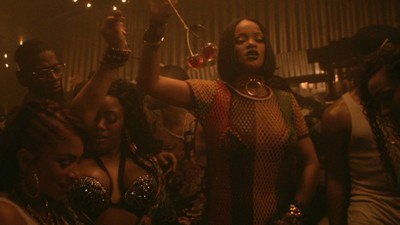 Rihanna's 'Work' and the Everlasting Life of Dancehall in Toronto