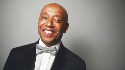 The All Def Movie Awards Is Russell Simmons's Answer to the Oscars