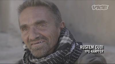 Der 55-jährige Deutsche aus unserer Syrien-Doku ist im Kampf gegen den IS gefallen
