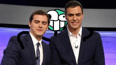 ¿Qué opina Forocoches sobre el pacto PSOE-Ciudadanos?