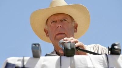 How Donald Trump Won Nevada's Cliven Bundy Vote