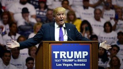 Trump Wins Nevada Amid Hijinks, Confusion, and Voter Fraud Allegations