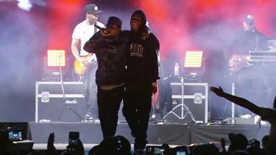 Noisey Bompton: Kendrick Lamar drückt seine Liebe zu Compton aus