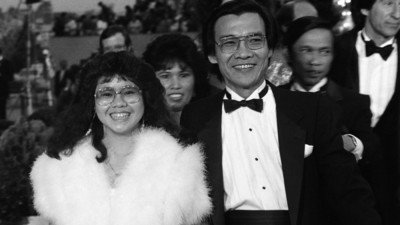 The Life and Strange Death of the Khmer Rouge Survivor Who Won an Oscar, Then Got Murdered