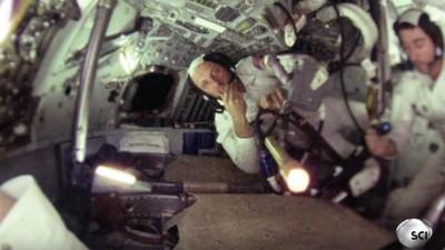 Esta es la música extraterrestre que escucharon los astronautas del Apollo 10 en la Luna