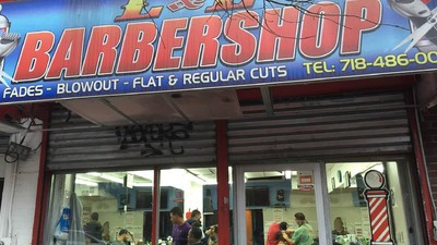 This Williamsburg Barbershop Was Allegedly a Coke and Heroin Stash House