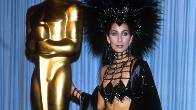 The Dying Art of Ridiculous Oscars Red Carpet Fashion