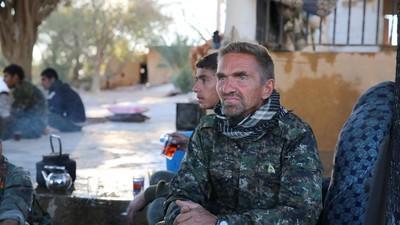 VICE-Journalist Sebastian Weis erzählt, wie er den getöteten deutschen Syrienkämpfer erlebt hat