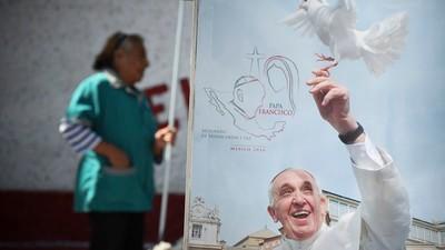 Von Kapellen, Kartellen und Drogenalmosen: Die schwierige Situation der katholischen Kirche in Mexiko